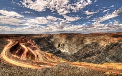 Pressure Vessel Inspections Periods on a West Australian Mine Site