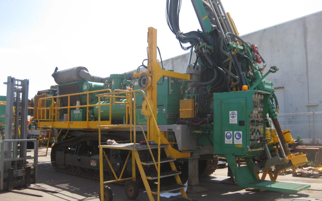 Do Your Drill Rigs Need Inspection?